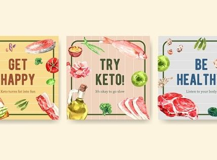 Ketosis and Keto Diet